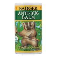 "Badger ""Anti-bug Balm"" Stick"