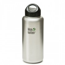 40 oz Klean Kanteen Water Bottle