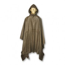 Poncho, Military Surplus