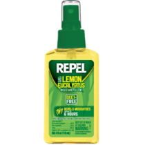 Repel DEET-free Insect Repellent